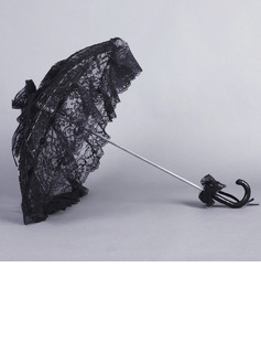 Excellent Lace Wedding Umbrellas (124037499)
