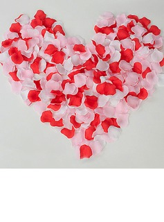 Rose Plastic Petals (set of 12 packs) (More Colors) (131036833)