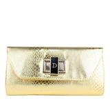 Van Fashional PU met Metaal Bruidstasje/Fashion Handbags (012031310)