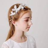 With Beading Headbands (Sold in a single piece) (198189092)