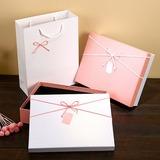 Bridesmaid Gifts - Graceful Paper Gift Box/Bag (256186883)