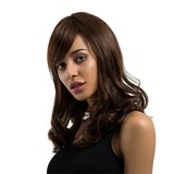 Onda do corpo Cabelo humano Perucas de cabelo humano (219179045)