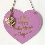 Классический/в форме сердца Элегантные Деревянный Свадебные украшения (Продается в виде единой детали) (131193038)