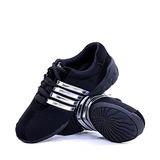 Unisex Lona Tênnis Sapatos de dança (053018516)