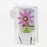 Dejligt Blomst udformning Gummi Kreative Gaver (Sælges i et enkelt stykke) (051197287)