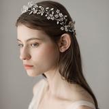 Gorgeous Rhinestone Headbands (Sold in single piece) (042190857)