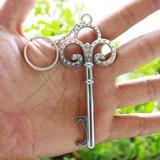 Heart Skeleton Bottle Opener Keychain Wedding Gifts (Sold in a single piece) (052178644)