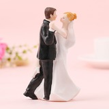 Classic Couple/Sweet Love Resin Cake Topper (Sold in a single piece) (119187417)