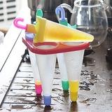 Parapluvormige Silikon Ijs Mould (051053241)
