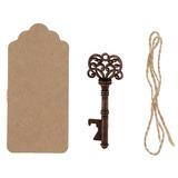Kreative/Dejligt Nøglen Form Flaskeåbnere (Sælges i et enkelt stykke) (052178643)