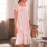 Polyester/Spandex Bridal/Feminine Sleepwear (041192109)