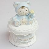 прекрасный смола женская Коробка ювелирных изделий (051040330)