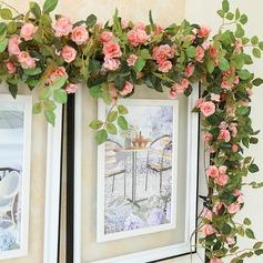 марочный красивая классический шелковые цветы Домашнего декора продается в одном (203169653)