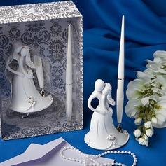 Жених и невеста дизайн смола перо набор (101020364)
