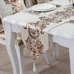 Toalhas Finas de Mesa/Colchonete Tecido (Conjunto de 5) Elegante Centros de mesa (128152106)