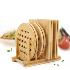 простой элегантные классический деревянный кухня & столовая (203199434)