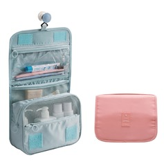 Portable Makeup Bag For Traveling Use(Sold in a single piece) (129156616)