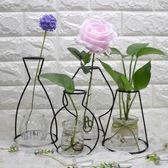 Elegante Metal Vasos (051143772)