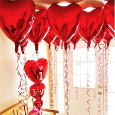 Aluminium Foil Ballon (set van 10) (131147244)