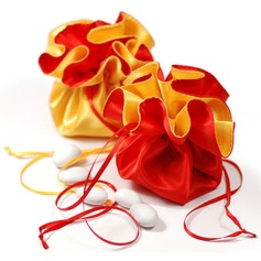 Lovely Bolsas de Ofertas com Fitas (conjunto de 12) (050046718)