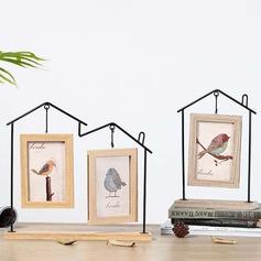 Деревянный/сплав Декоративные аксессуары (Продается в виде единой детали) (131143980)