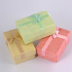 классический картон женские Коробка ювелирных изделий (050041312)