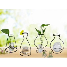 Simples Metal Vasos (051143770)