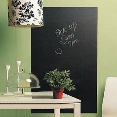 Офис / Бизнес PVC Домашнего декора (Продается в виде единой детали) (203168035)