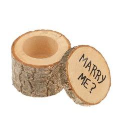 Коробка кольца в Дерево (Набор из 2) (103103587)