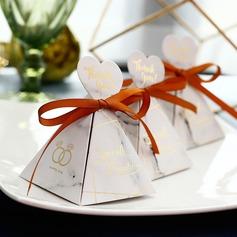 Сладкая любовь Корень картона бумаги Коробочки с Ленты (набор из 30) (050197417)