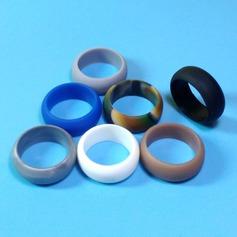 Современный Силикон Модные модные кольца для смолы Подарки (129140567)