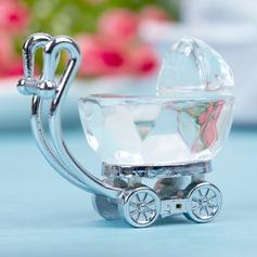 Детские коляски цинковый сплав/хрусталь Кипсейк (051024921)