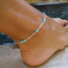 Alloy Foot Jewellery (Sold in a single piece) (107156790)