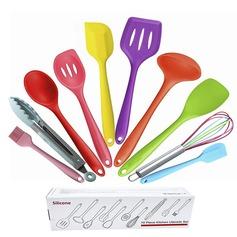 классический силикон кухня & столовая (Набор из 10) (203188387)