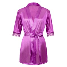 вискозного волокна Классический женственный пижама/Свадебное белье (041062976)