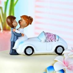 Veículo Resina Casamento Decorações de bolos (119038312)