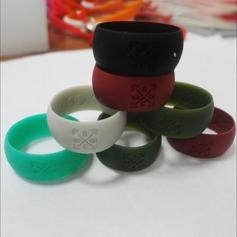 Современный Силикон Модные модные кольца для смолы Подарки (129140559)