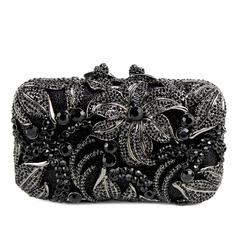 Шарм Металл Клатчи/Роскошные сумка (012051299)