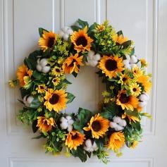 Открытый красивая элегантные классический шелковые цветы Домашнего декора продается в одном (203175798)