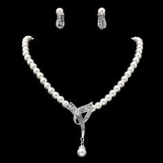Bijoux Style Vintage Alliage Cadeaux (129166773)