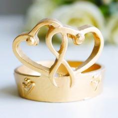 прекрасный в форме сердца смола творческие подарки (набор из 6) (051201891)