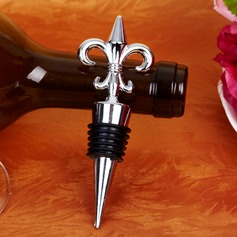 Lovely Fleur De Lis Bottle Stoppers (052013740)
