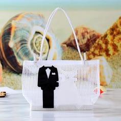 невеста и жених сумка форму Мешочки (набор из 12) (050050022)
