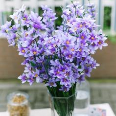 Элегантные Ткань цветы (Продается в виде единой детали) (128066651)