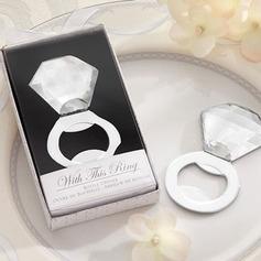 Кристалла алмаза Нержавеющая сталь Открывалки для бутылок (051152195)