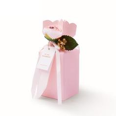 Другое картона бумаги Коробочки с Ленты (набор из 5) (050154093)