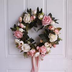 прекрасный красивая элегантные шелковые цветы Домашнего декора продается в одном (203175803)