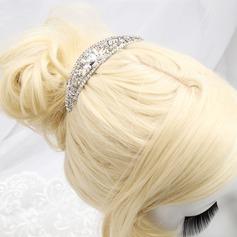Сияющий сплав Диадемы/для волос Расчески (042050231)