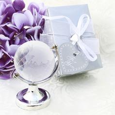 Kristal met Linten (Verkocht in één stuk) (051145193)