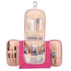 Portable Makeup Bag For Traveling Use(Sold in a single piece) (129156615)